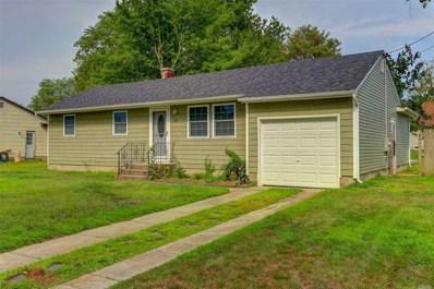 387 Grundy Ave, Holbrook, NY 11741 - MLS#: 3154633