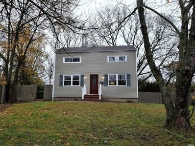 310 Eastwood Blvd, Centereach, NY 11720 - MLS#: 3154643