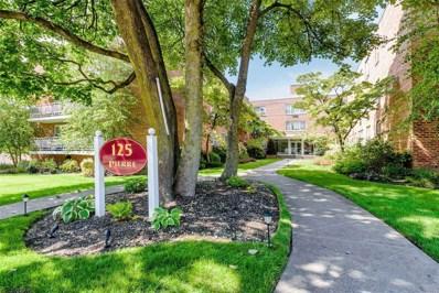 125 Main St UNIT 2V, Port Washington, NY 11050 - MLS#: 3154645