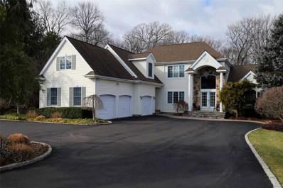47 Hunting Hollow Ct, Dix Hills, NY 11746 - MLS#: 3154656