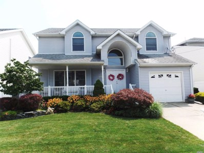 2561 Seminole Ave, Seaford, NY 11783 - #: 3154658