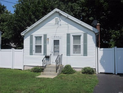 205 N Michigan Ave, Massapequa, NY 11758 - MLS#: 3154664