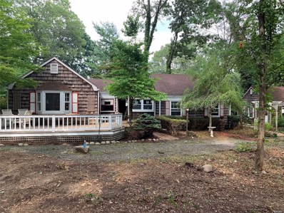 19 Old Cow Path, Miller Place, NY 11764 - MLS#: 3154682
