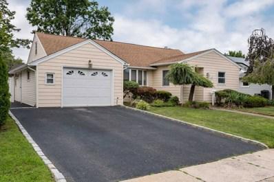 1240 Campbell Rd, Wantagh, NY 11793 - MLS#: 3154689
