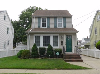 46 Harvard St, Williston Park, NY 11596 - MLS#: 3154693