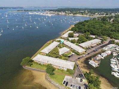 1 Toms Point Ln, Port Washington, NY 11050 - MLS#: 3154708