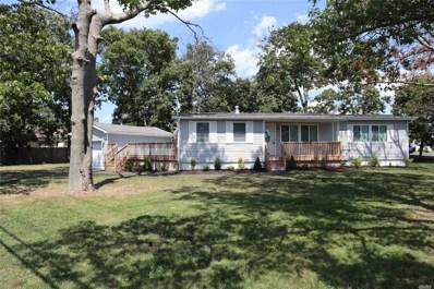 81 Pinetree Dr, Shirley, NY 11967 - MLS#: 3154719