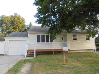 52 Samuel St, Lake Ronkonkoma, NY 11779 - MLS#: 3154740