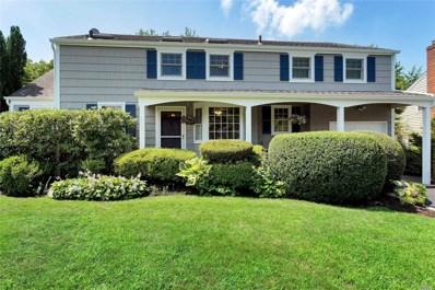 11 Ruth Pl, Glen Head, NY 11545 - MLS#: 3154744