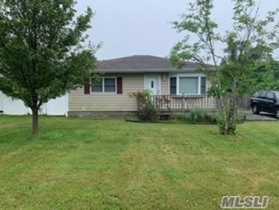 14 Rugby Dr, Shirley, NY 11967 - MLS#: 3154814