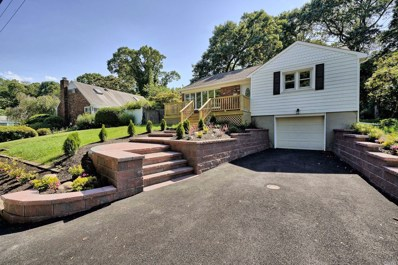 35 Monaton Dr, Huntington Sta, NY 11746 - MLS#: 3154819