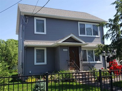 220 Abbington Ct, Copiague, NY 11726 - MLS#: 3154822
