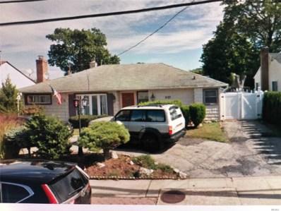 957 Dana Ave, Valley Stream, NY 11580 - MLS#: 3154855