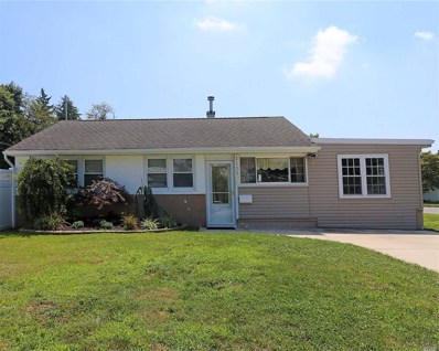 2632 Forest Ave, East Meadow, NY 11554 - MLS#: 3154864