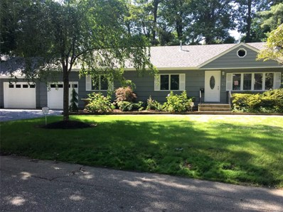 5 Valesite Ct, E. Northport, NY 11731 - MLS#: 3154872
