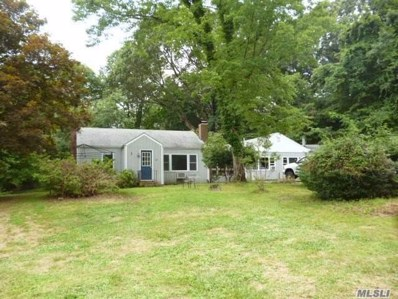 54 Winkle Point Dr, Northport, NY 11768 - MLS#: 3154904