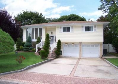 11 Codman St, Brentwood, NY 11717 - MLS#: 3154924