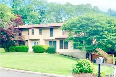 4 Windsor Gate Dr, Dix Hills, NY 11746 - MLS#: 3154954