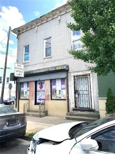 652 Liberty Ave, Brooklyn, NY 11207 - MLS#: 3154981