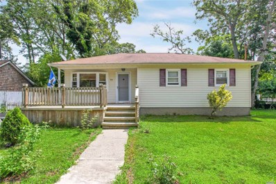 71 Valley Dr, Sound Beach, NY 11789 - MLS#: 3155005
