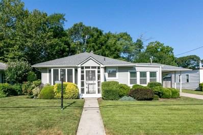 322 Glen Rd, W. Hempstead, NY 11552 - MLS#: 3155104