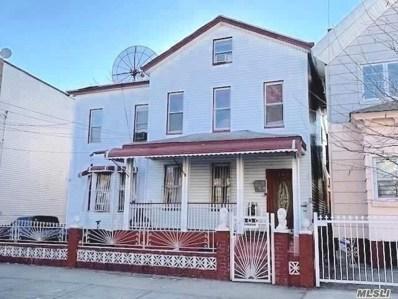 148 Hendrix St, Brooklyn, NY 11207 - MLS#: 3155129