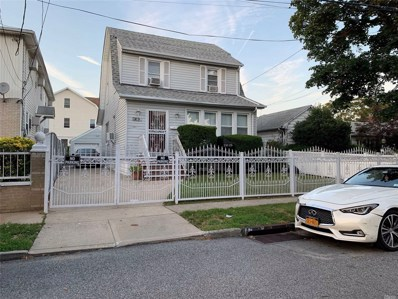 241-05 138th Ave, Rosedale, NY 11422 - MLS#: 3155165