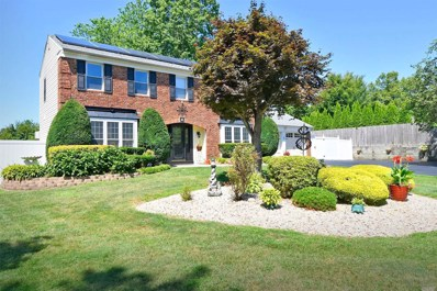6 Reims Ct, Mt. Sinai, NY 11766 - MLS#: 3155174