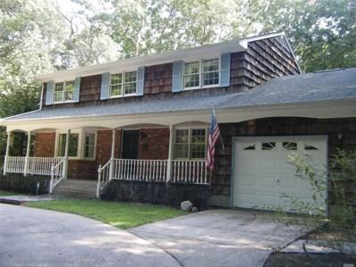 241 Remsen Rd, Wading River, NY 11792 - MLS#: 3155183