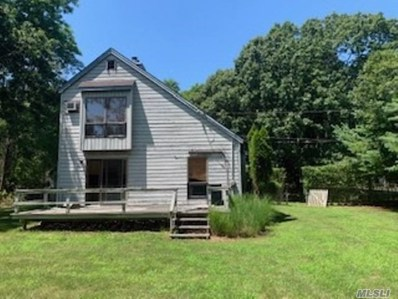 50 Manor Ln, East Hampton, NY 11937 - MLS#: 3155186