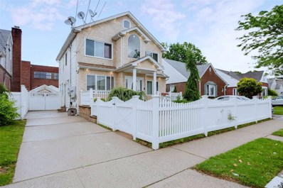 980 Cloud Ave, Franklin Square, NY 11010 - MLS#: 3155193