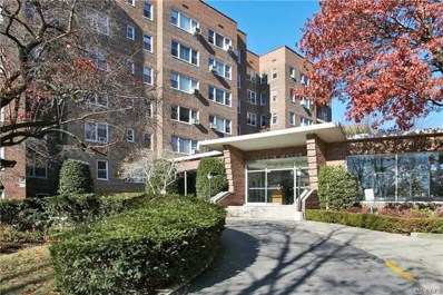 3850 Hudson Manor Ter UNIT 1\/2EE, Riverdale, NY 10463 - MLS#: 3155211