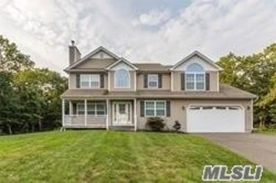 21 Mill Ln, Medford, NY 11763 - MLS#: 3155212