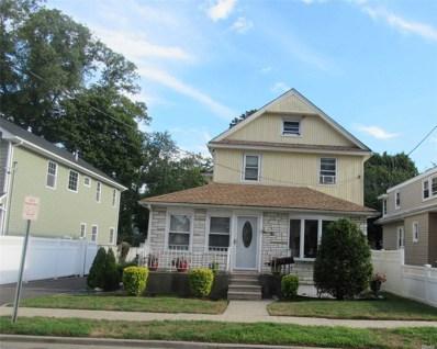 91 Debevoise Ave, Roosevelt, NY 11575 - MLS#: 3155235