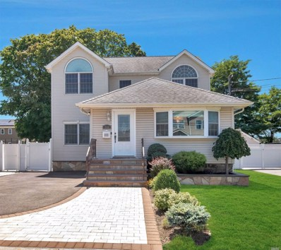 2660 Orchard St, N. Bellmore, NY 11710 - MLS#: 3155266