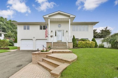 15 Belair Dr, Old Bethpage, NY 11804 - MLS#: 3155281