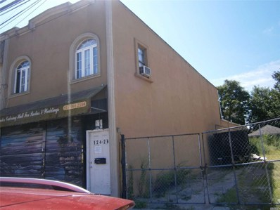 124-26 Rockaway Blvd, S. Ozone Park, NY 11420 - MLS#: 3155303