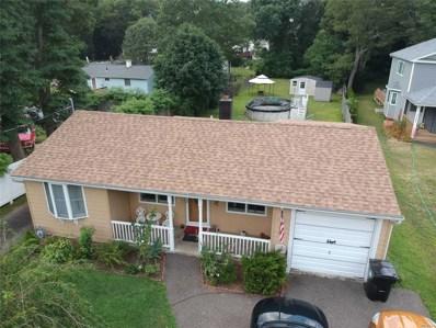 1172 Udall Rd, Bay Shore, NY 11706 - MLS#: 3155305