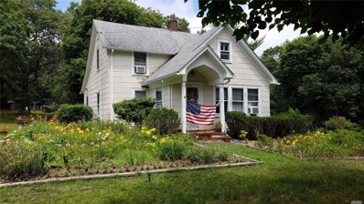 2266 River Rd, Calverton, NY 11933 - MLS#: 3155325