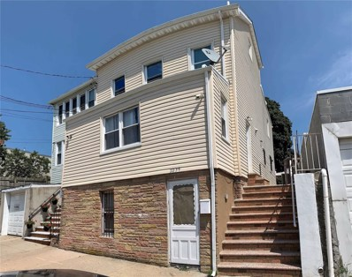 22-39 123rd St, College Point, NY 11356 - MLS#: 3155383