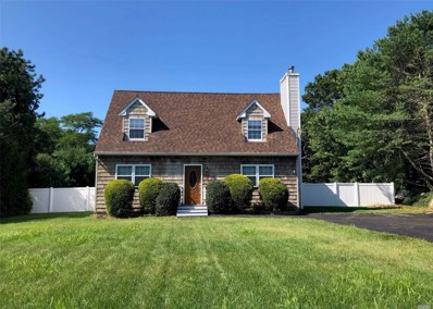30 Lewis Rd, E. Quogue, NY 11942 - MLS#: 3155420