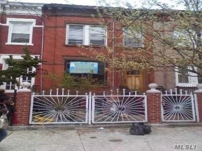 325 Bradford St, Brooklyn, NY 11207 - MLS#: 3155448