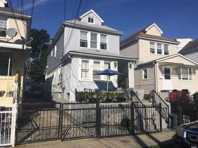 107-51 156th St, Jamaica, NY 11433 - MLS#: 3155486