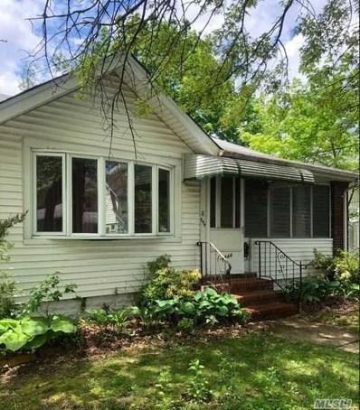1844 Browning St, N. Baldwin, NY 11510 - MLS#: 3155506