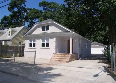 10 W Clinton Ave, Roosevelt, NY 11575 - MLS#: 3155513
