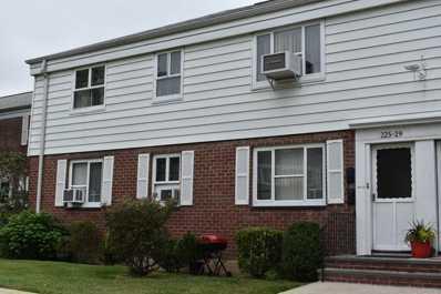 225-29 Hillside Ave UNIT Upper, Queens Village, NY 11427 - MLS#: 3155545