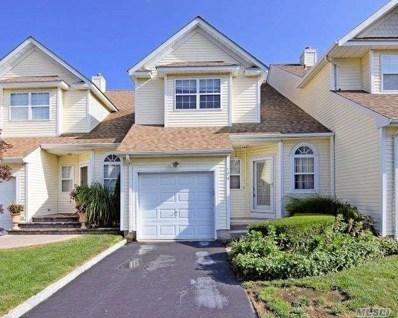 104 Cinnamon Ct, Melville, NY 11747 - MLS#: 3155563