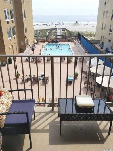 650 Shore Rd UNIT 3T, Long Beach, NY 11561 - MLS#: 3155600