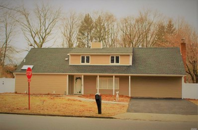 66 S Howell Ave, Farmingville, NY 11738 - MLS#: 3155615