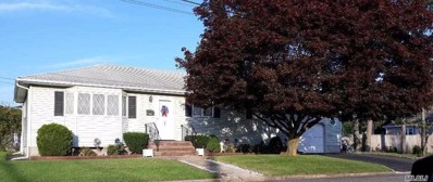 1 W 8th St, Deer Park, NY 11729 - MLS#: 3155636